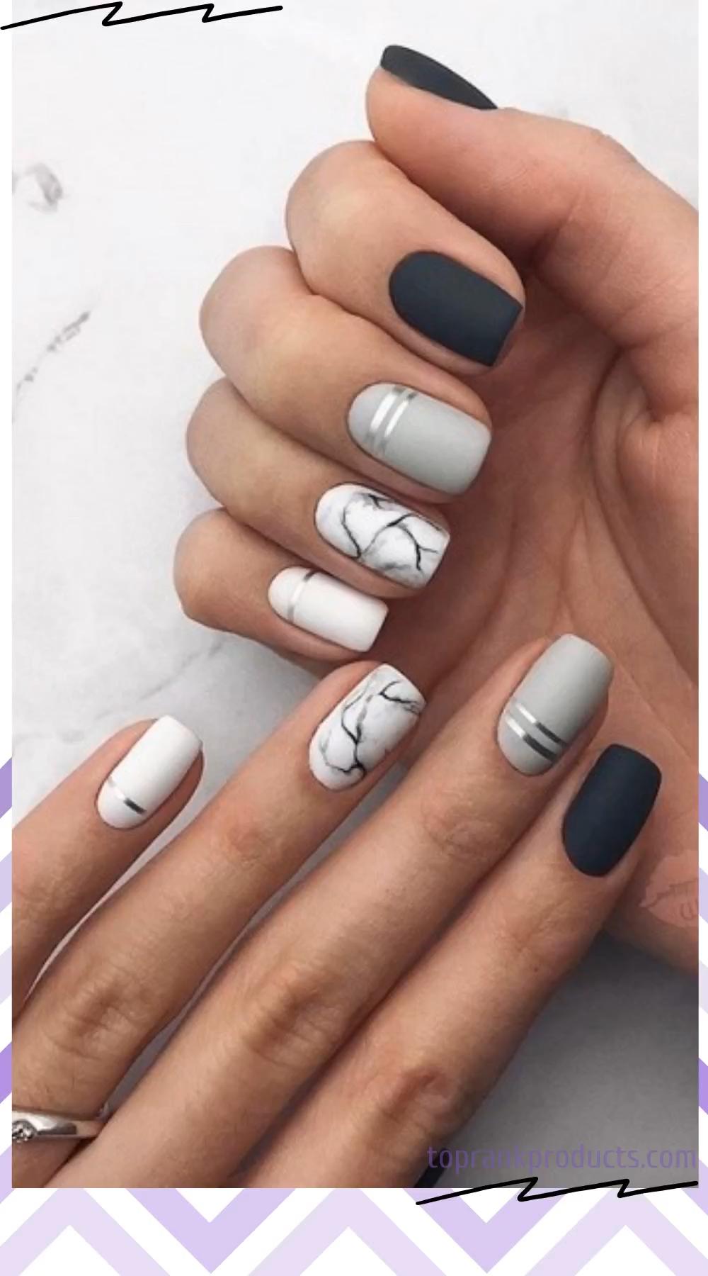 Polish #Manicure coating life hacks manicure pedicure gradient gel lacquer assor… – Peinados facile