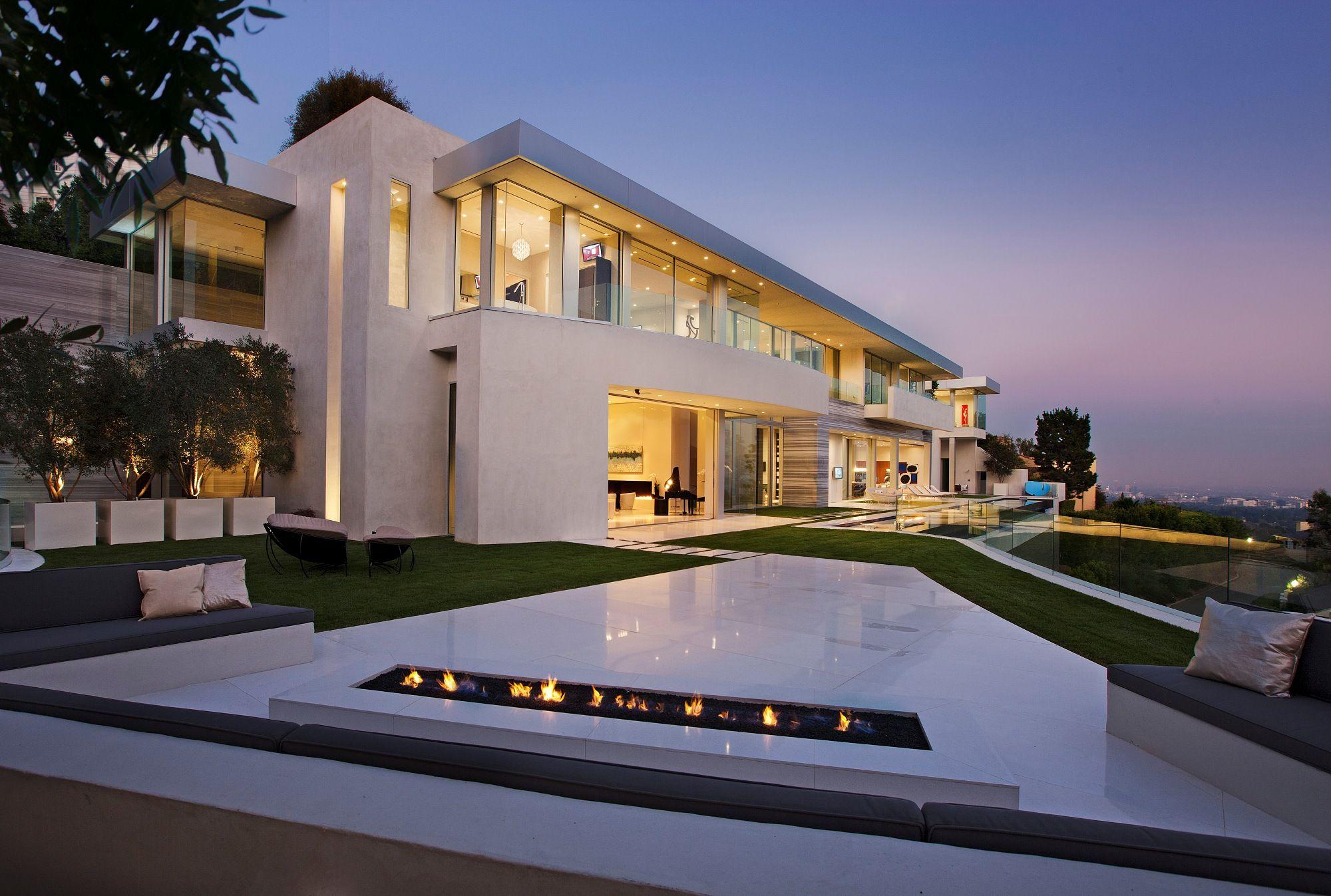 Sarbonne road residence villa de luxe maison de luxe maison design ma maison