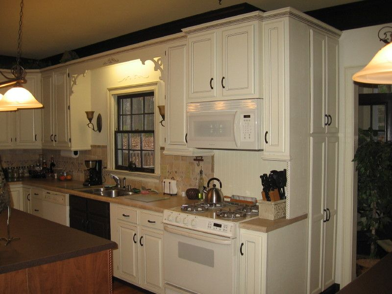 Best 20 Kitchen Cabinet Design Ideas to Reshape Your Space Small