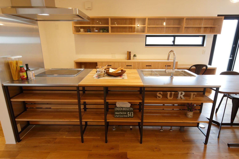W project 福岡県太宰府市で戸建住宅を建てるナガタ建設です。新築、注文住宅、デザイン設計、あなたらしさをきづく家。お客様の理想を形にします。