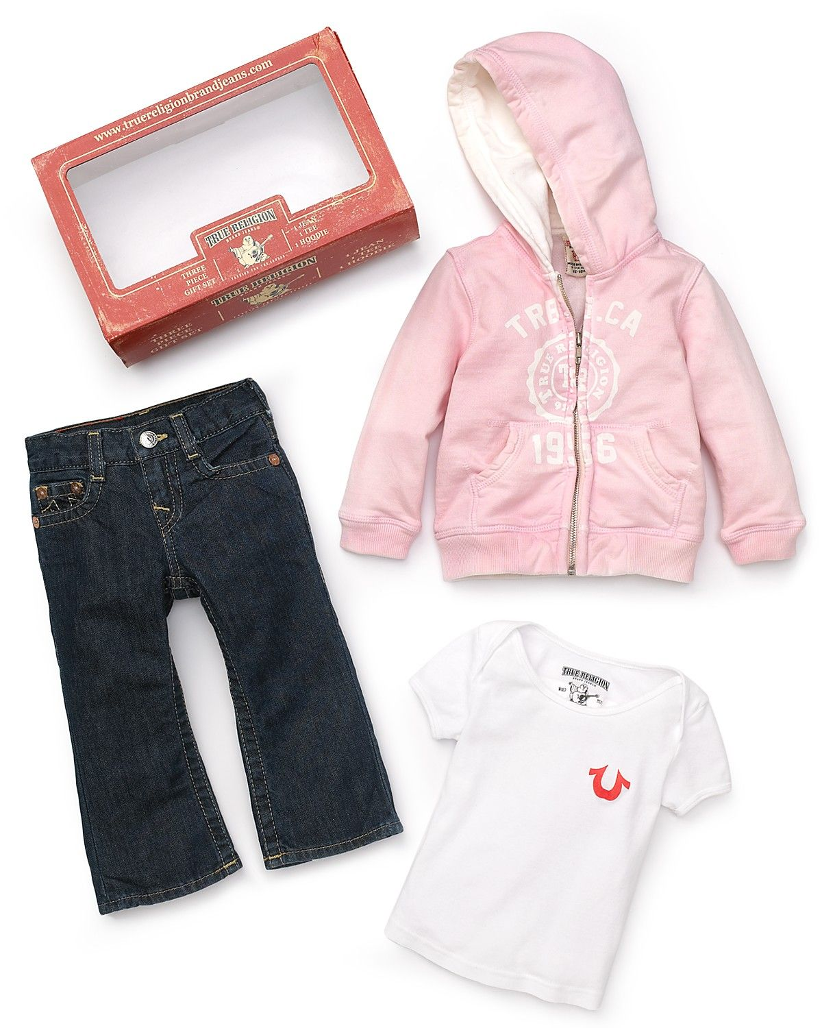 bbc4f6253 True Religion for Baby Girls