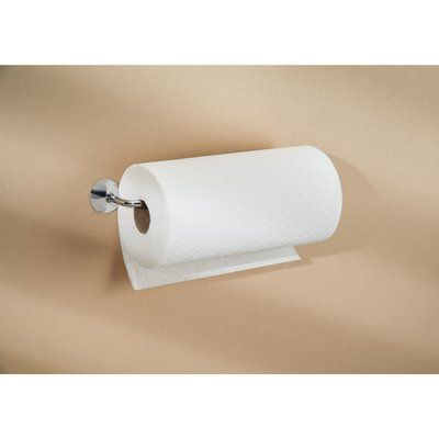 Interdesign Classico Wall Mount Paper Towel Holder Paper Towel