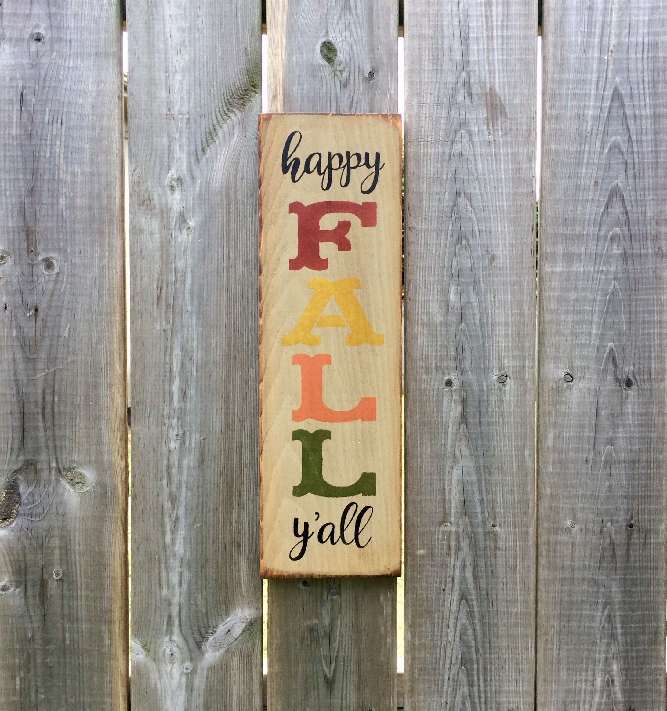 Happy fall yaall made by the primitive shed st catharines the happy fall yaall made by the primitive shed st catharines solutioingenieria Gallery