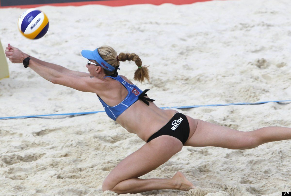 Go For Gold Meet California S Olympic Athletes Olympic Athletes Beach Volleyball Outdoor Workouts