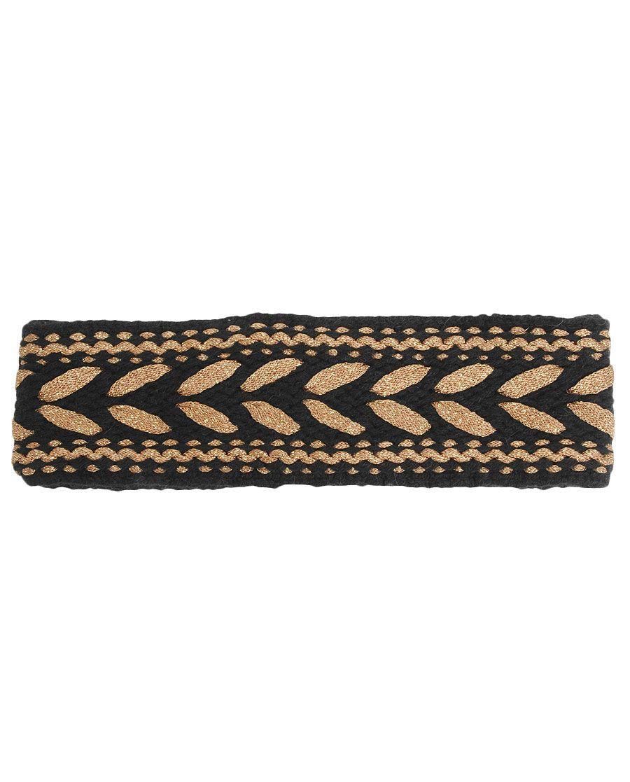 Lisbeth Headband from rag & bone