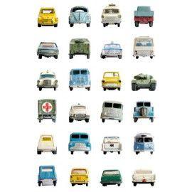 SD Cars