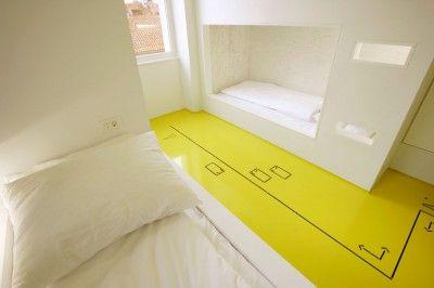 Goli & Bosi, Split Design Hostel.