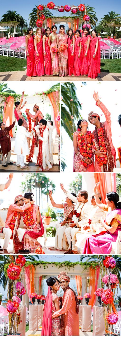 Lovely Indian Wedding