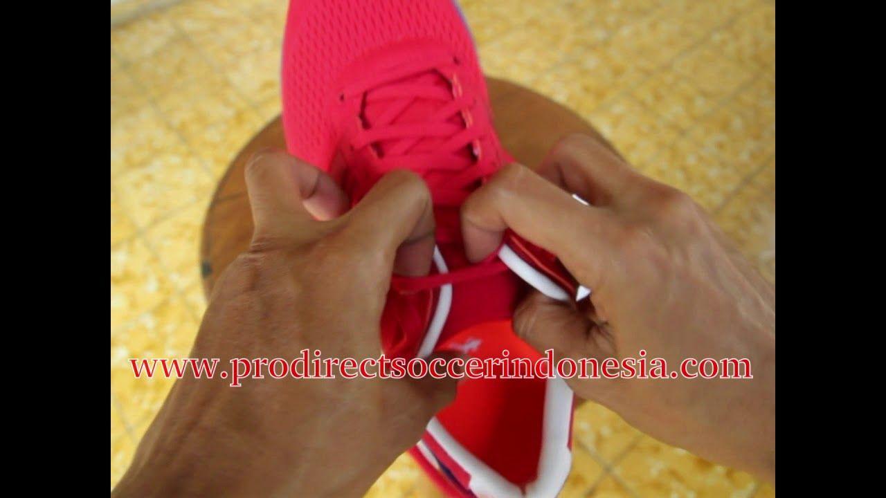 Sepatu Lari Adidas Adizero Boston 6 M Red Aq5989 Original