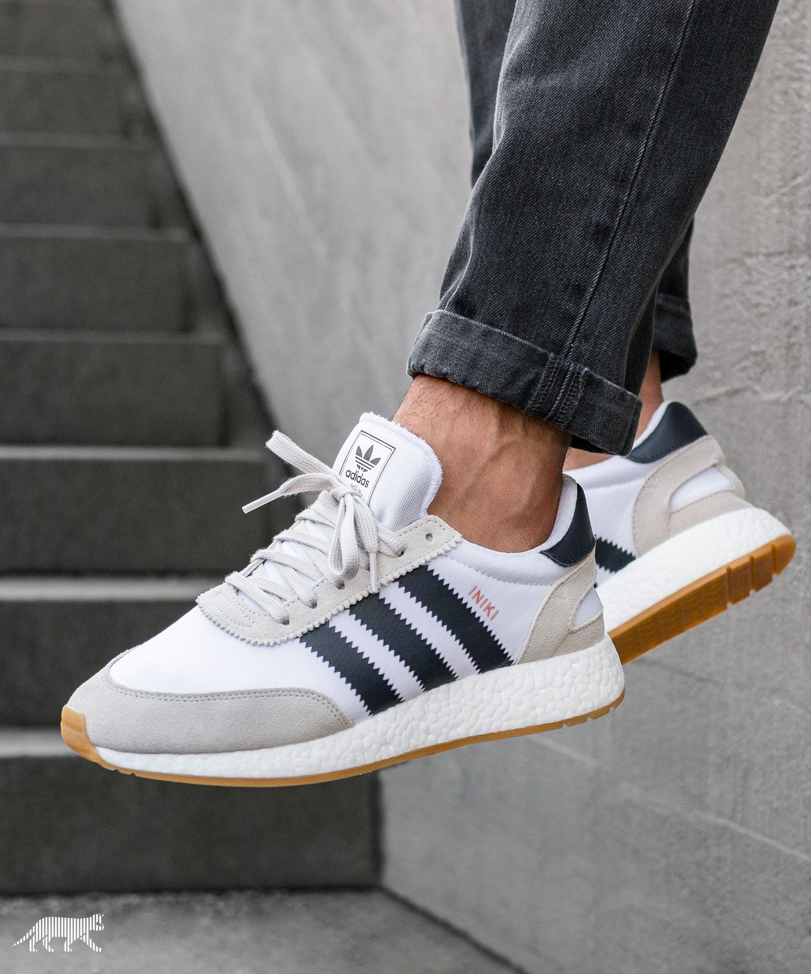 adidas Originals Iniki Runner | Moda con zapatillas ...