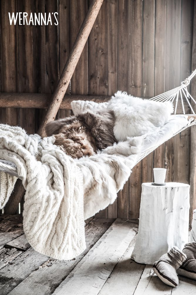 Get Your Outdoor Space Winter Ready Deco Hygge Deco Cocooning