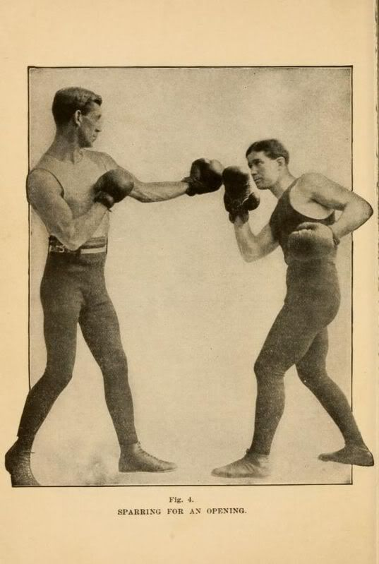 Vintage Boxer 35