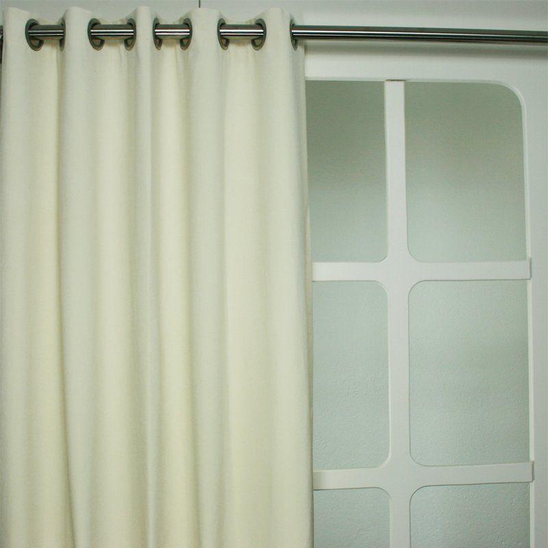 Velours Gordijnen Ecru | Inspiration: living room | Pinterest ...