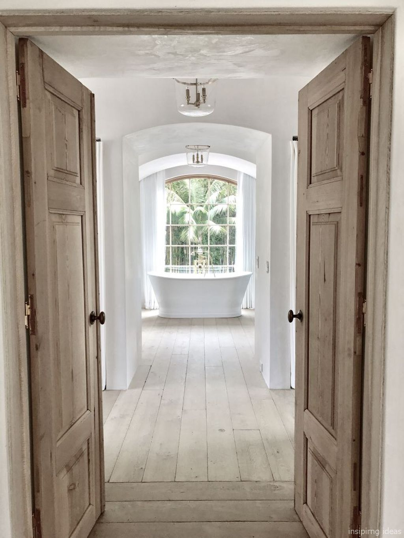 77 Best Modern Farmhouse Master Bathroom Design Ideas Decorisart Farmhouse Master Bathroom Bathroom Farmhouse Style Bathroom Remodel Master
