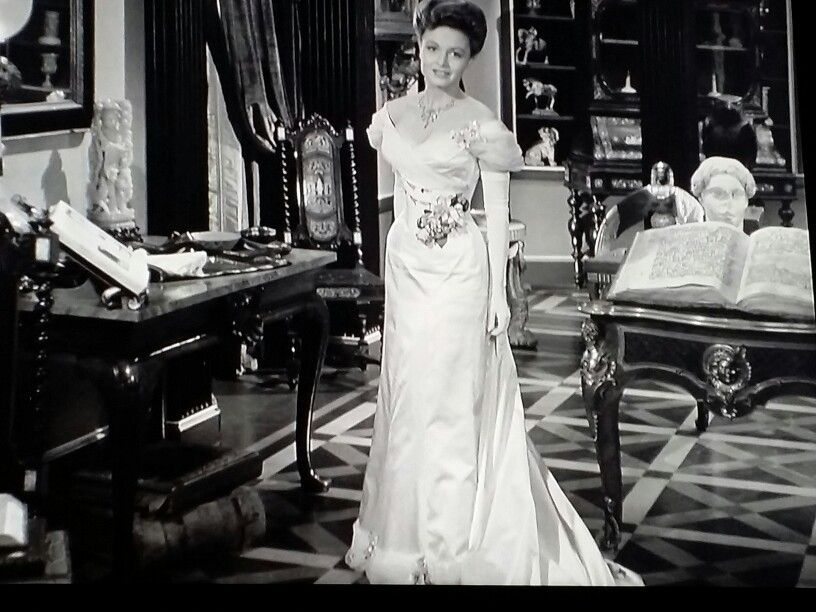 Donna Reed The Picture Of Dorian Gray 1945 Uploaded By