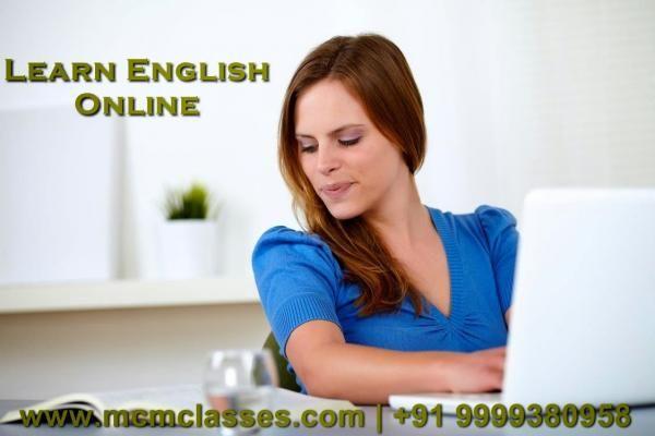 English speaking courses in Delhi Delhi. We at MCM