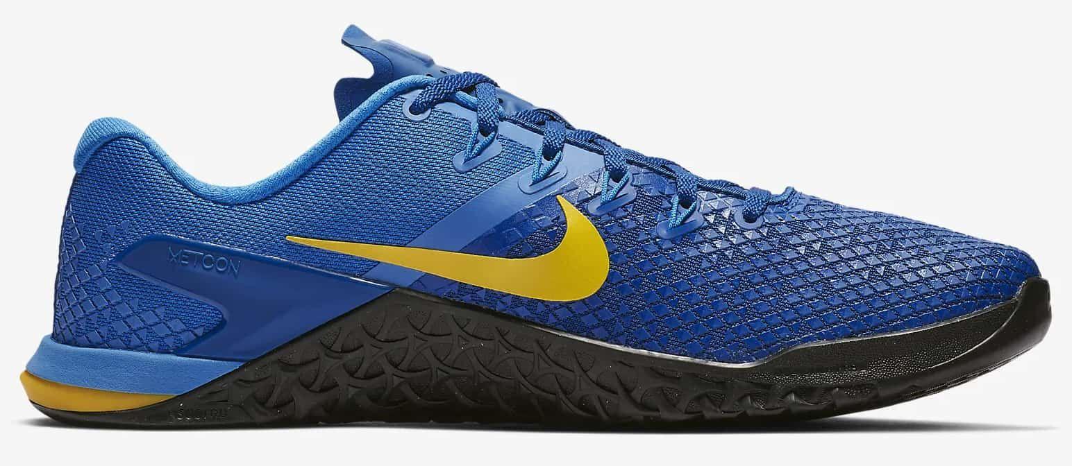 promo code 2dfcf fab42 Nike Metcon 4 XD - Looks fabulous in