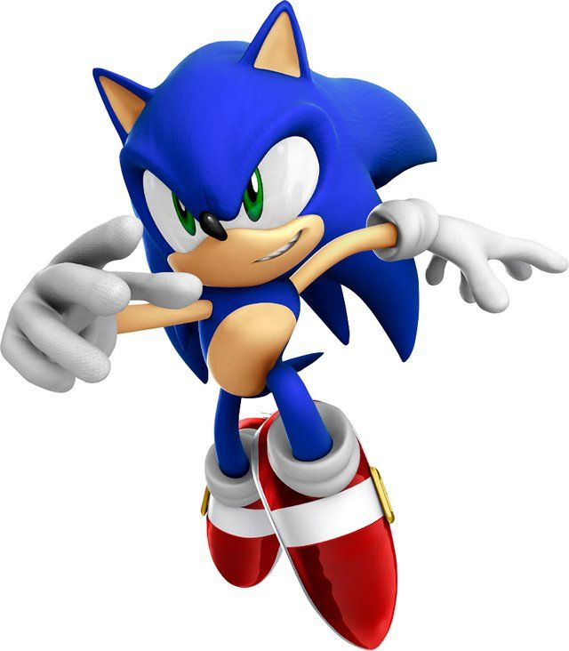 My Favorite Video Game Character Ogilvie Maurice Hedgehog You May Also Know Him As Sonic The Hedgehog Cumpleanos De Sonic Fiesta De Sonic Sonic