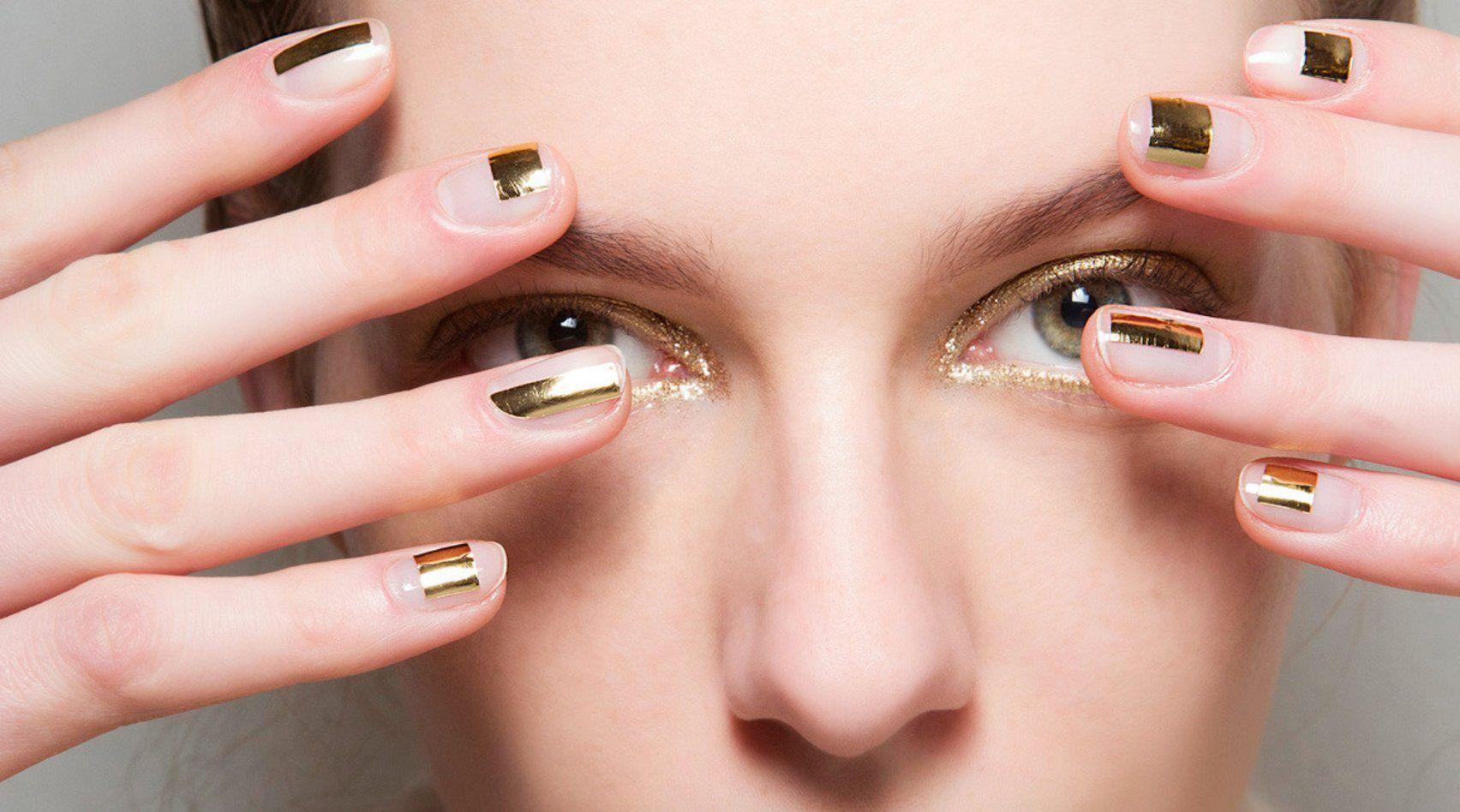 Fantastisch Trendnagelkunst Fotos - Nagellack-Ideen ...