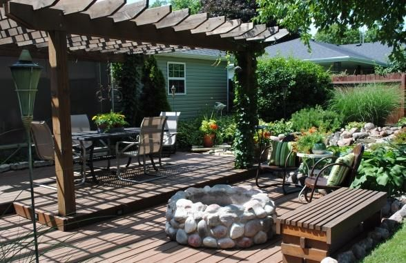 Incredible Small Backyard Oasis Ideas As Design And The Nice Looking