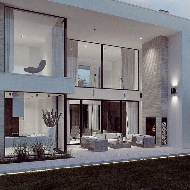344 Me gusta, 11 comentarios - Art & Architecture Magazine (@modern ...