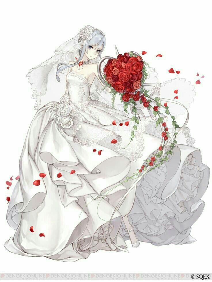 Photo of [ĐN Akatsuki no yona] Trưởng công chúa.