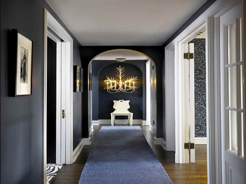 Hallway Color Ideas Unique Paint Colors For Small Hallways  Google Search  Interior Design Design Inspiration