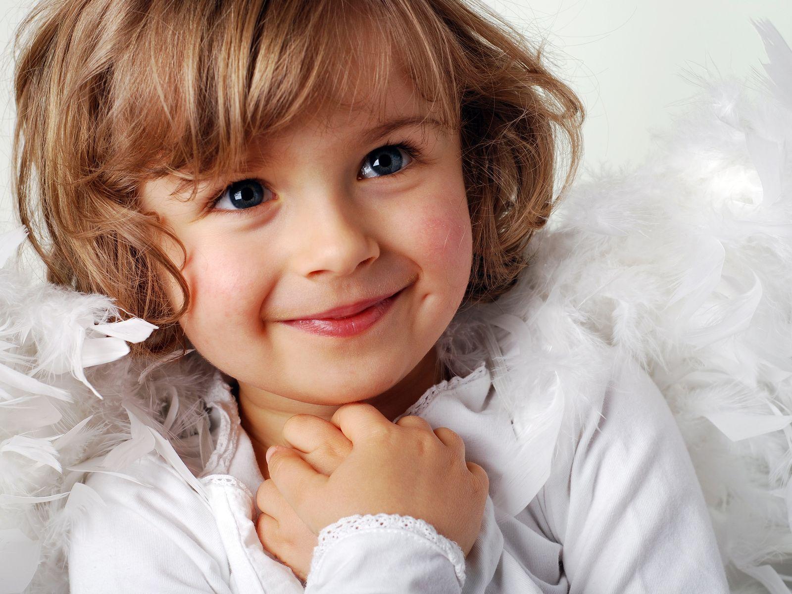 Wallpaper download baby girl - Cute Smile Baby Girl Computer Wallpaper Desktop Background Free Download