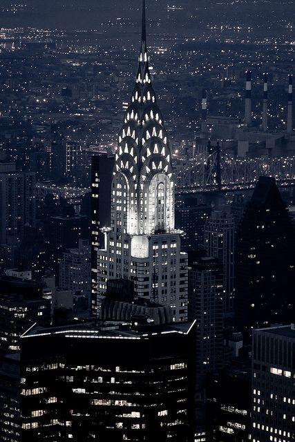 Chrysler Building Chrysler Building New York City City