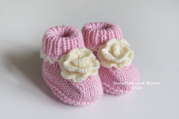 Hey, I found this really awesome Etsy listing at https://www.etsy.com/listing/266903312/knitted-baby-booties-baby-socks-knit