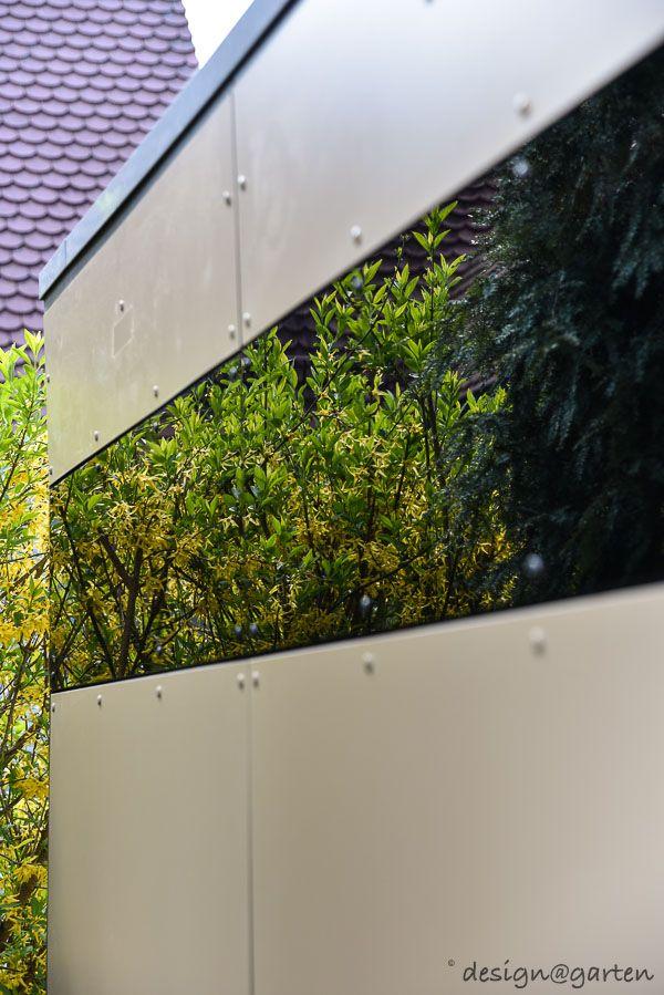 HPL Gartenhaus gart zwei in 86641 Rain am Lech design