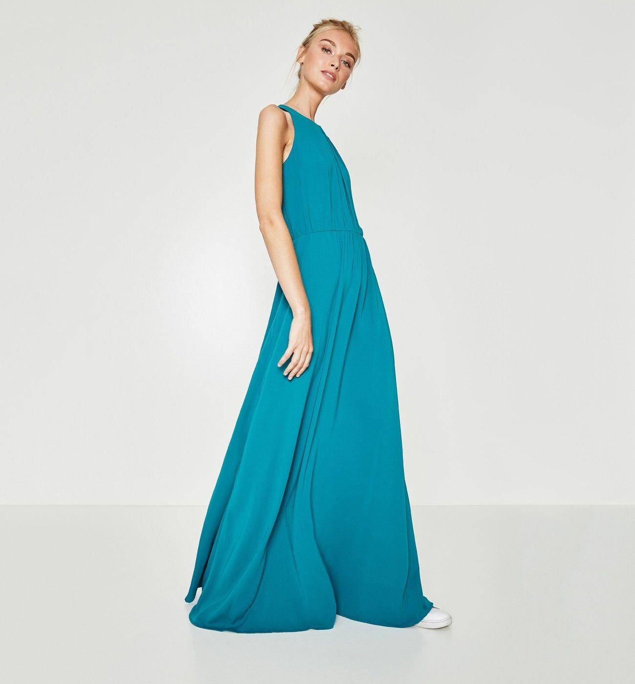 Sommerkleider wadenlang sale - Stylische Kleider für jeden tag