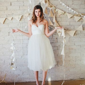 Awesome What Should Cost More Your Wedding Ceremony Dress or Your Reception Dress