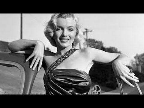 Reescrevendo a História: A Morte de Marilyn Monroe. / Rewriting History: The Death of Marilyn Monroe.