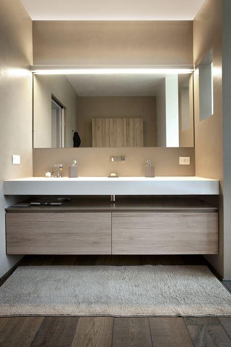 Eitelkeit Badezimmer Design Zeitgenossische Badezimmer Badezimmer Renovieren