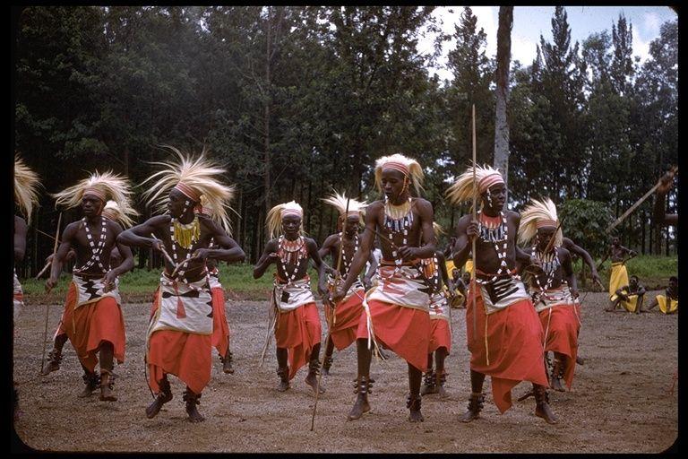 watusi african tribe calphotos watusi dance tutsi tribe rwanda