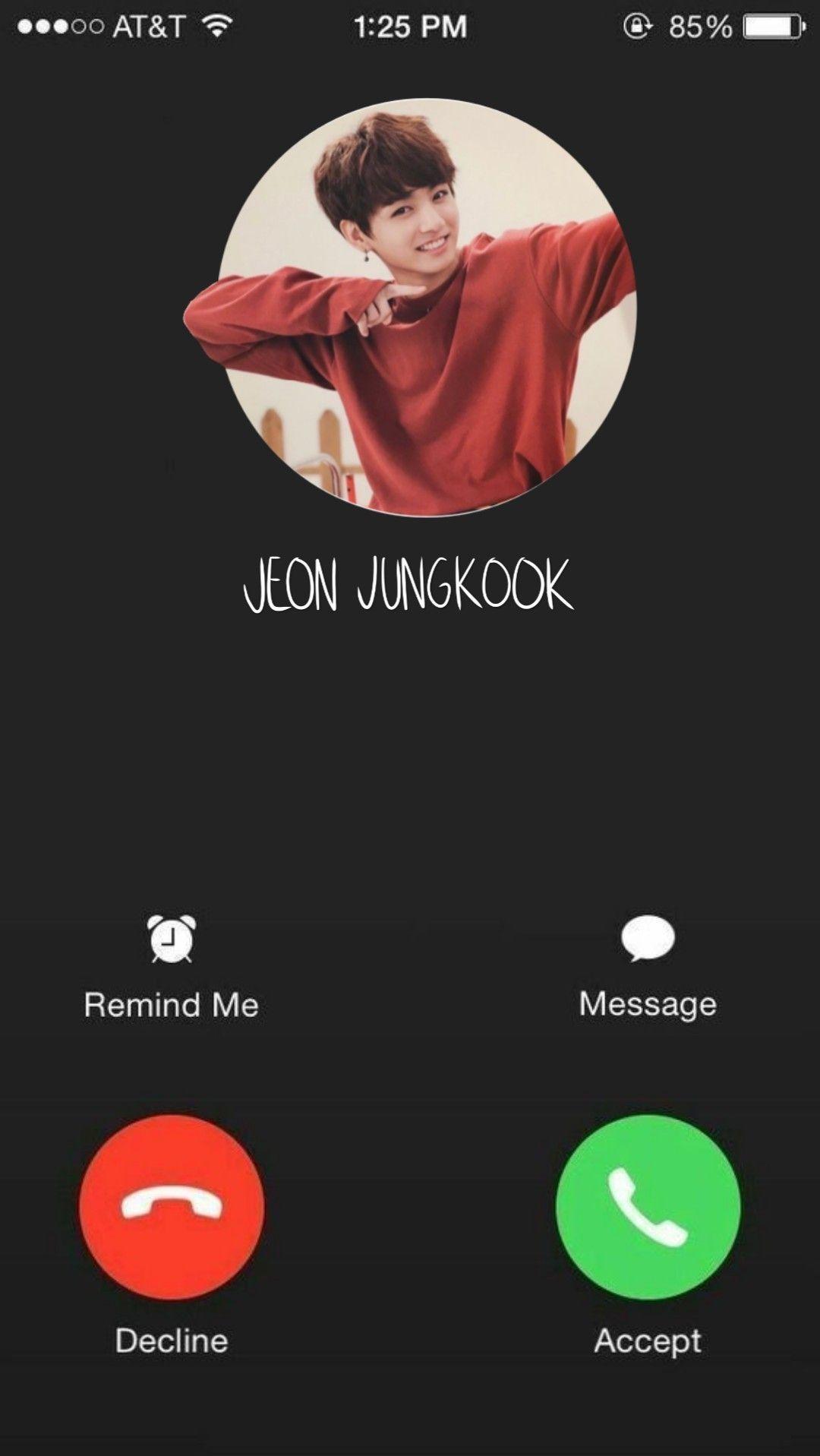 Bts Jungkook Call Wallpaper Bts Call Jungkook Wallpaper Bts Jungkook Jungkook Bts