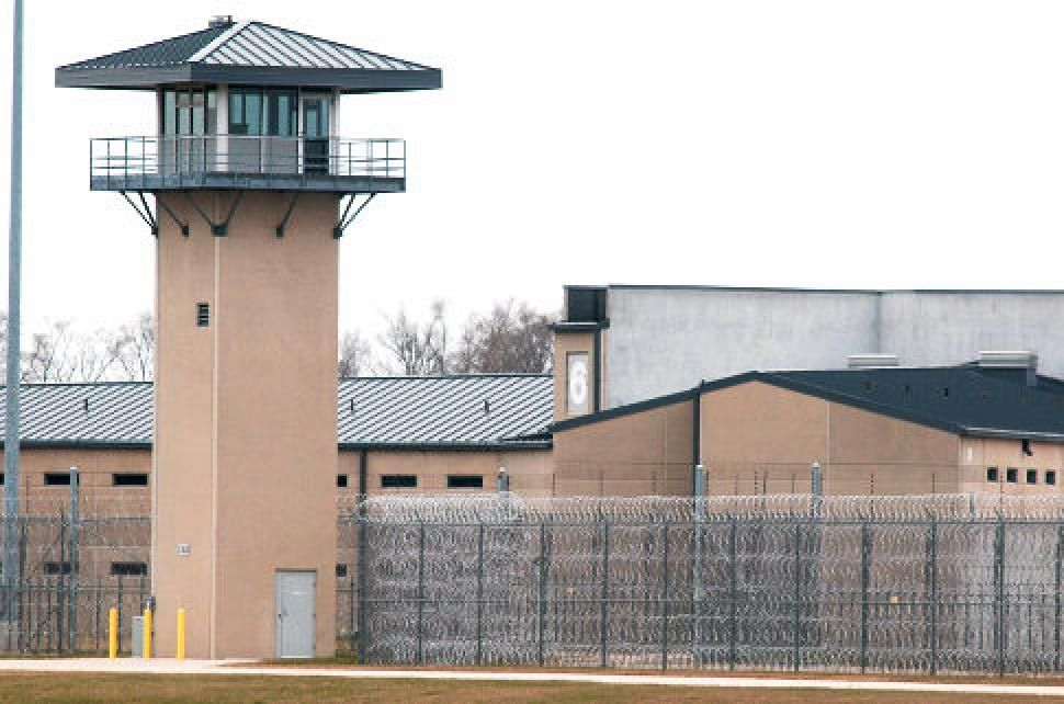 Image result for prison guard towers
