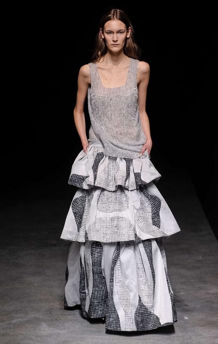 Yiqing Yin - Haute Couture E14