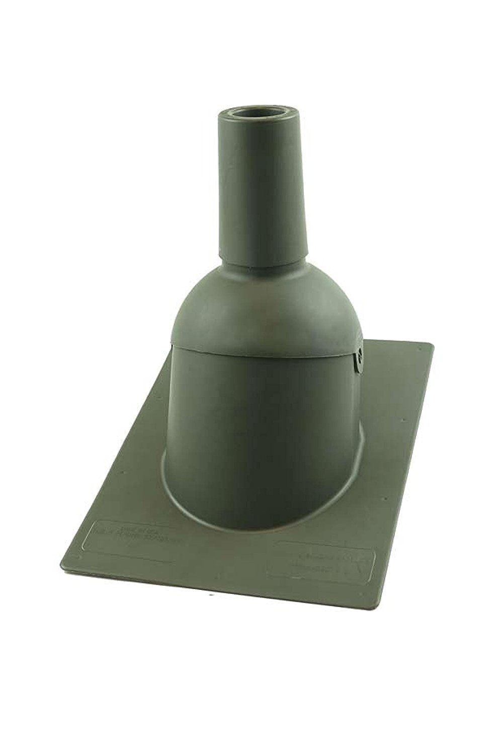 Perma Boot 312 2 Ww New Oem Plumbing Vent Boot For New Construction 2 Inch Fits 2 Inch Pvc Pipes Weathered Wo Plumbing Vent How To Install Gutters Roof Vents