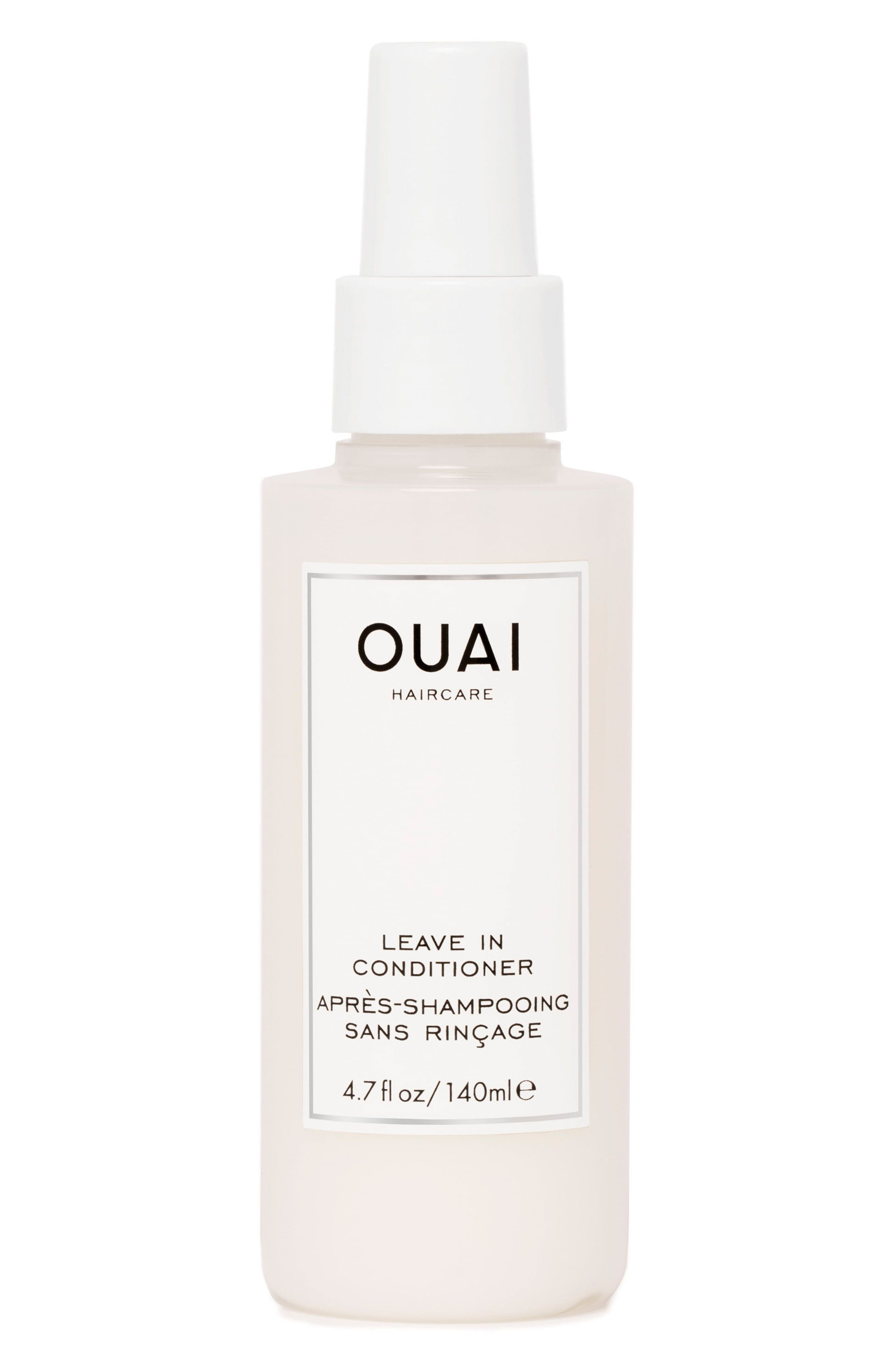 Ouai LeaveIn Conditioner, Size One Size Ouai leave in