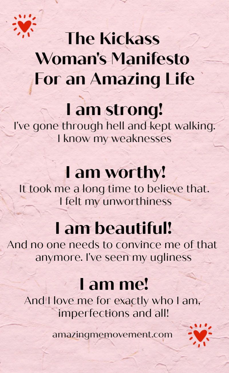 15 Strong Woman Quotes to Boost Your Self Confidence and Self Esteem