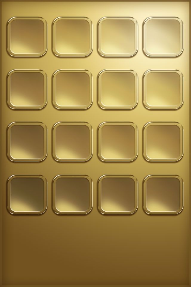 Gold Iphone Shelf Badass Cool Wallpapers For Phones App Frame Screen Savers Wallpapers Cool backgrounds for phones app