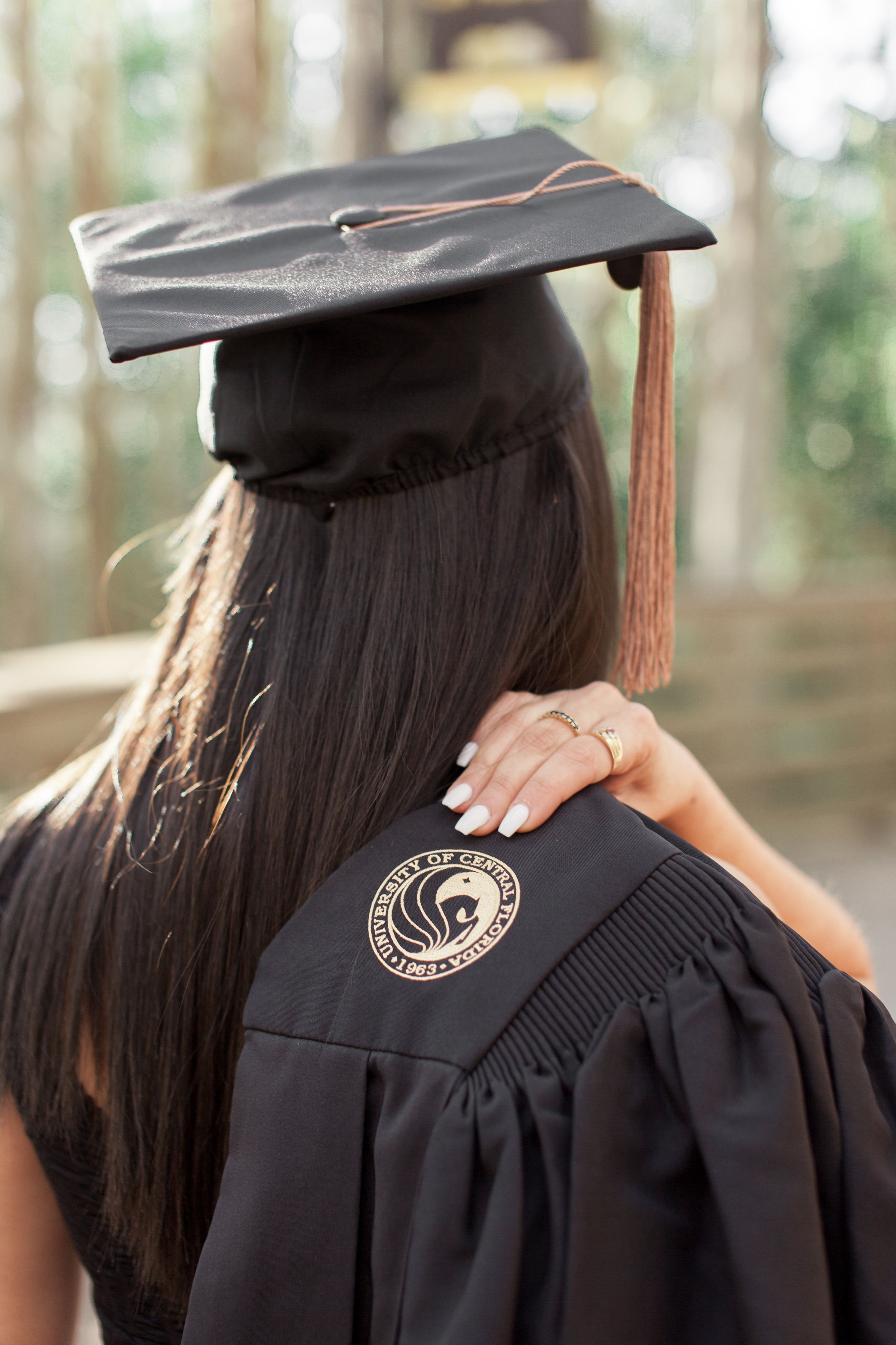 Graduation photos at the University of central Florida. Go Knights ...