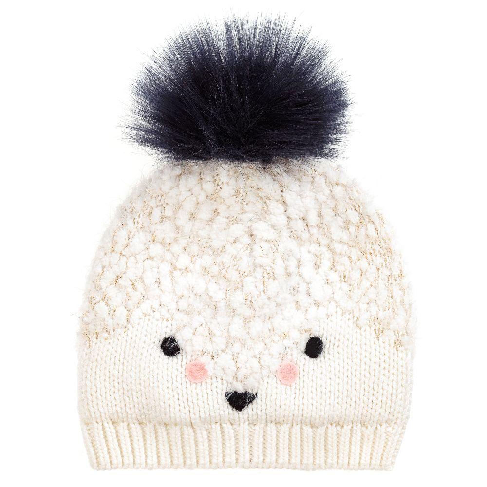 Catimini Girls Hat