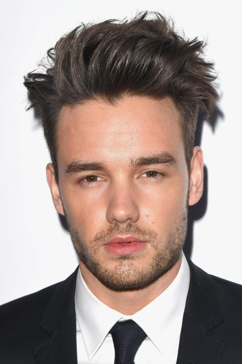 Liam Payne reveals being in One Direction 'nearly killed' him as he admits fears over going solo #liampayne