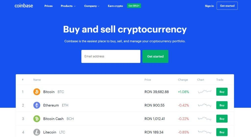 Coinbase Vs Bitstamp Crypto Exchange Comparison In 2020 Buy Cryptocurrency About Me Blog Best Crypto