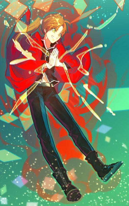 Alphonse Elric | Fullmetal alchemist, Alchemist, Fullmetal ...