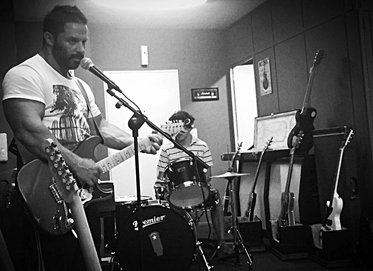 Martín D'Agnese #martindagnese @martindagnese #jazz #rock #gibson #guitarristasargentinos @guitarristasargentinos