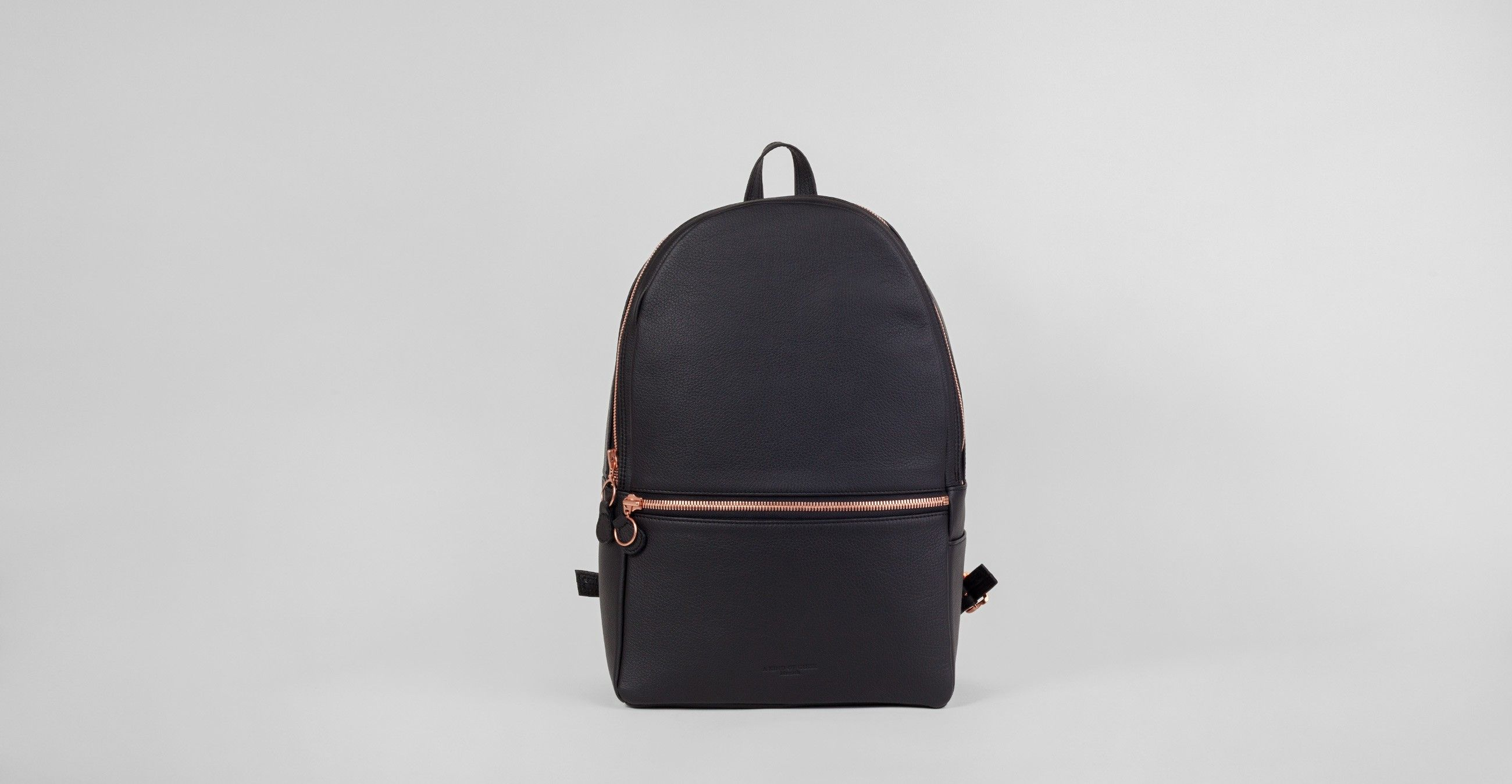 A Kind Of Guise Treviso Backpack Navy